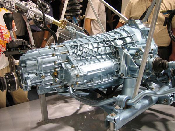 芜湖汽车自动变速箱维修过程中拆装的注意事项