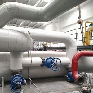 管道保温材料施工