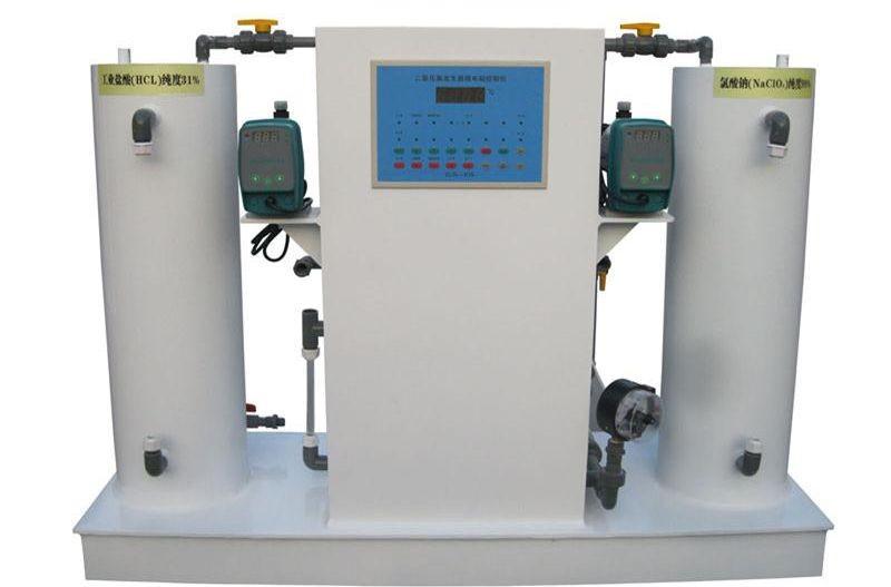 污水处理消毒设备