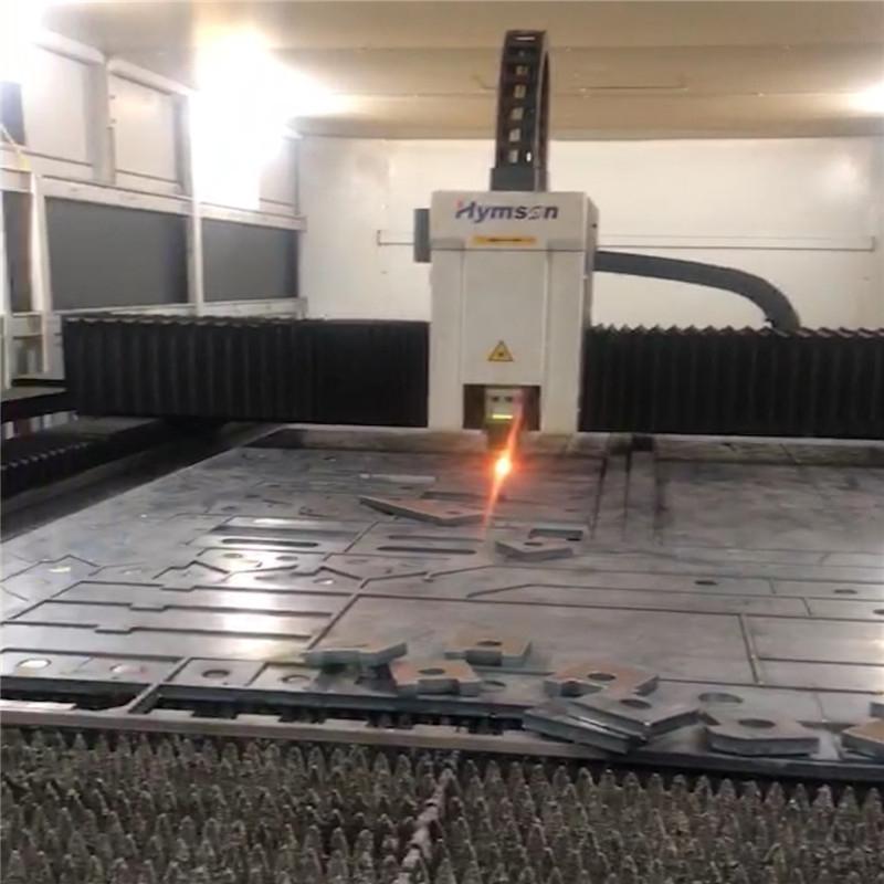不锈钢切割的过程中容易出现的问题