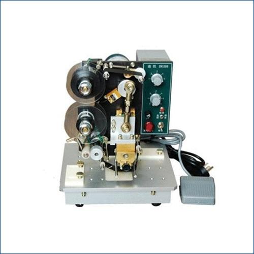 DK-200电动色带打码机