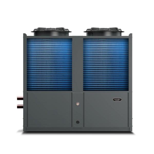 商用地暖冷气机MCDC--260YU