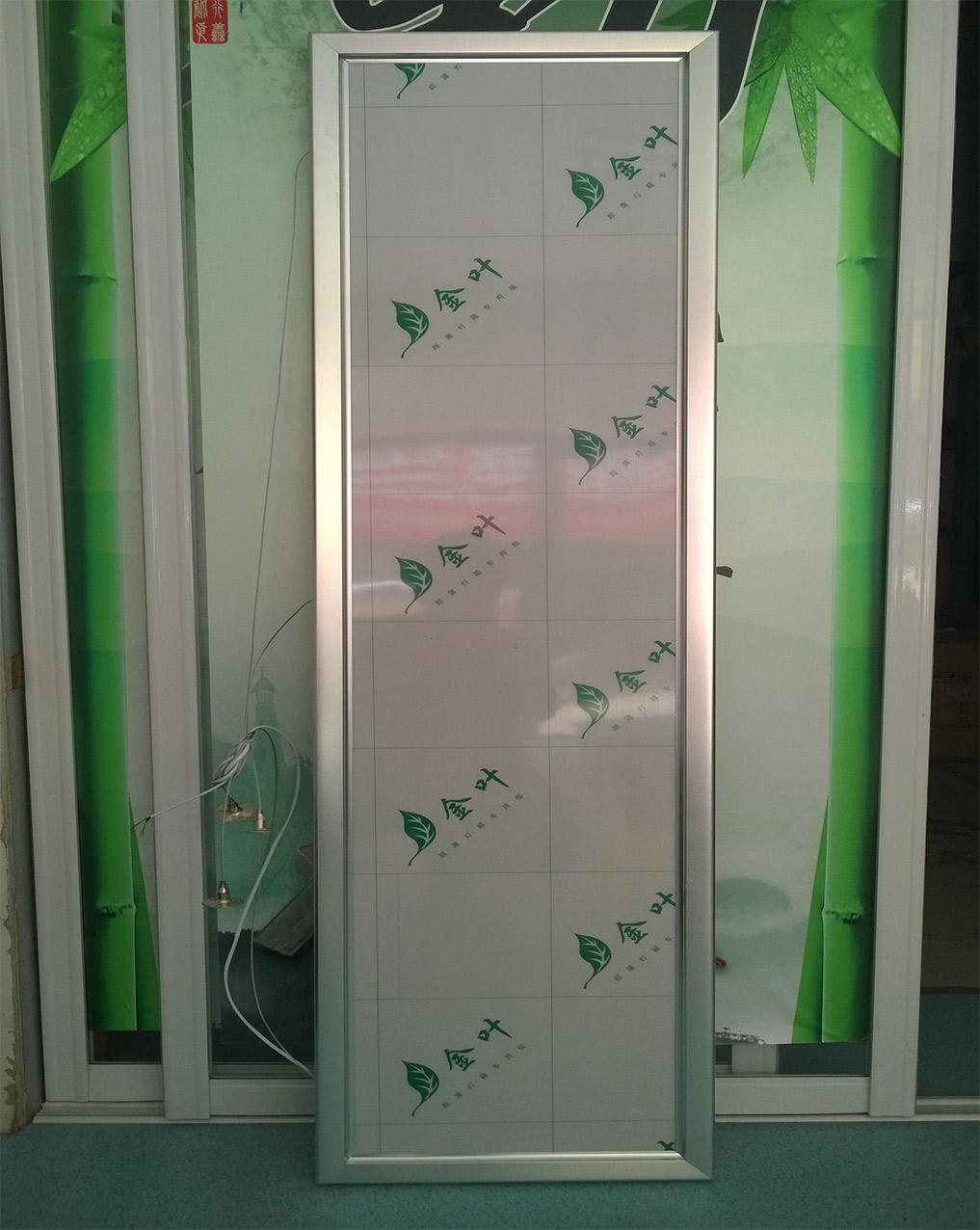 六盘水专业定制磁吸灯箱产品展示