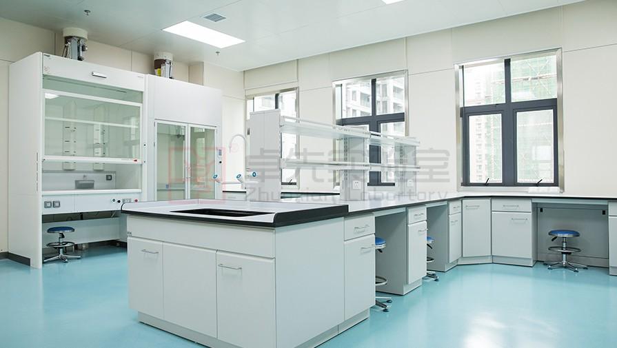 實驗室給排水系統