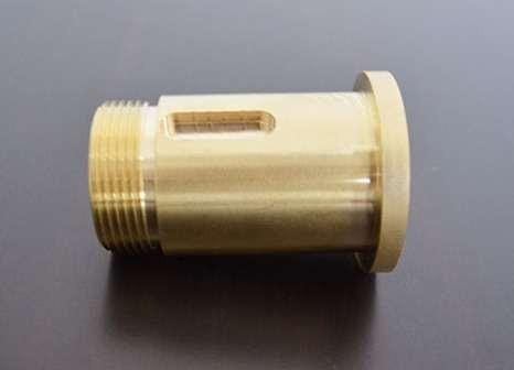 怎样解决铜螺母在注塑应用中所遇到的问题