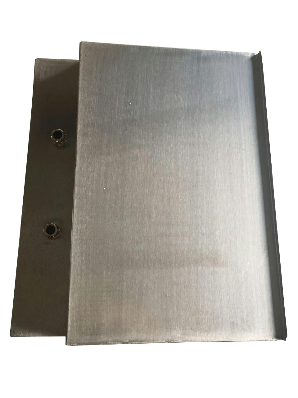 304不锈钢保护箱厂家