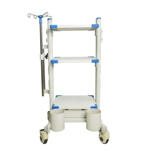 移动式医疗平台 MJ-007A
