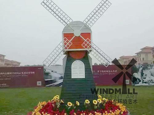 咸阳荷兰风车加工厂供应信息