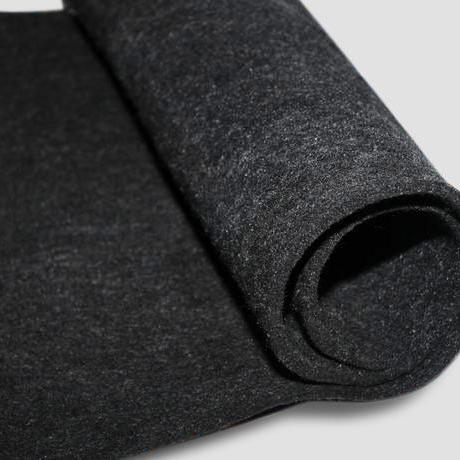 苏州工业毛毡厂家提醒您选用毛毡时的注意事项