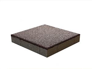 浅谈福州广场砖是由哪些材料制作而成的?