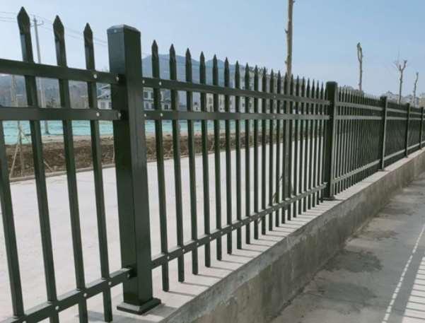 选择围栏是有方法的  