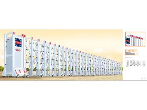 电动伸缩门-H8168
