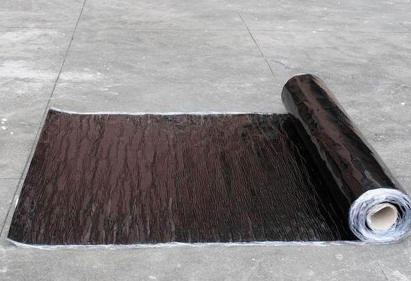 建筑防水卷材能不能用在自家卫生间里做防水材料?