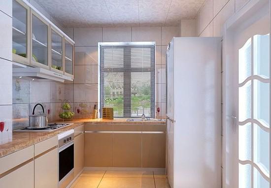 这样清洗厨房瓷砖,超级干净,后悔没早知道!