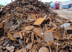 哪家废铁回收多少钱现货供应