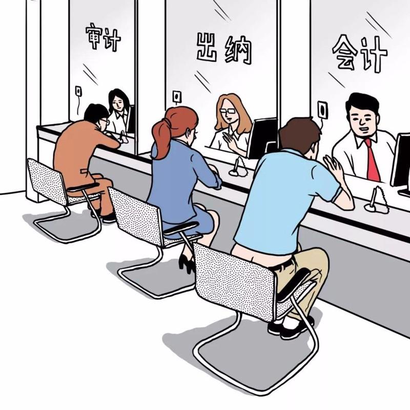 杭州靠谱财务记账在哪里