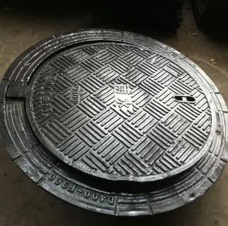 球墨铸铁方形井盖的防腐蚀小窍门