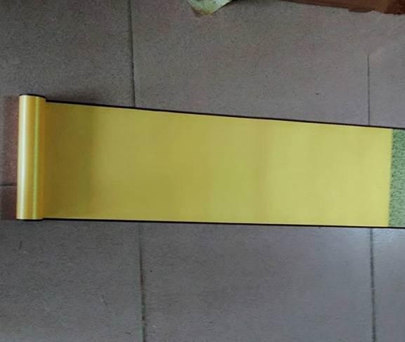 六安宣纸手卷的结构与形式简介