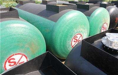 关于贵州SF双层油罐的保养