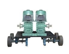 六BS-420无轨伸缩门分体电机