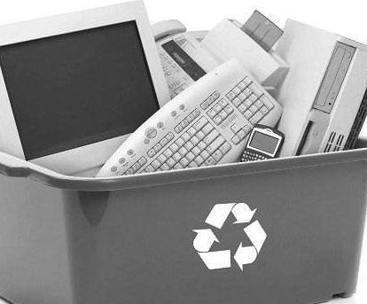 废旧家电回收的绿色利用思考