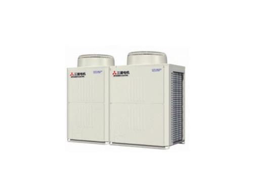 为什么中央空调安装费比空调机贵?