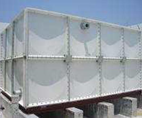 呼和浩特不锈钢圆柱水箱真的耐用么?