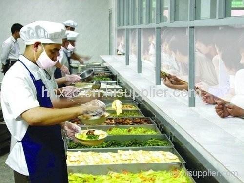 海南餐饮管理公司