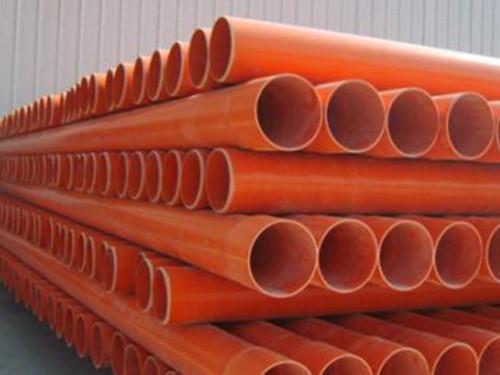 PE穿线管材的三大特性优点及可靠性