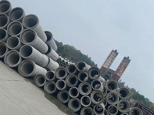 水泥管道铺设有哪些应该注意?