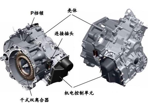 丰田自动变速箱生产厂家哪家好