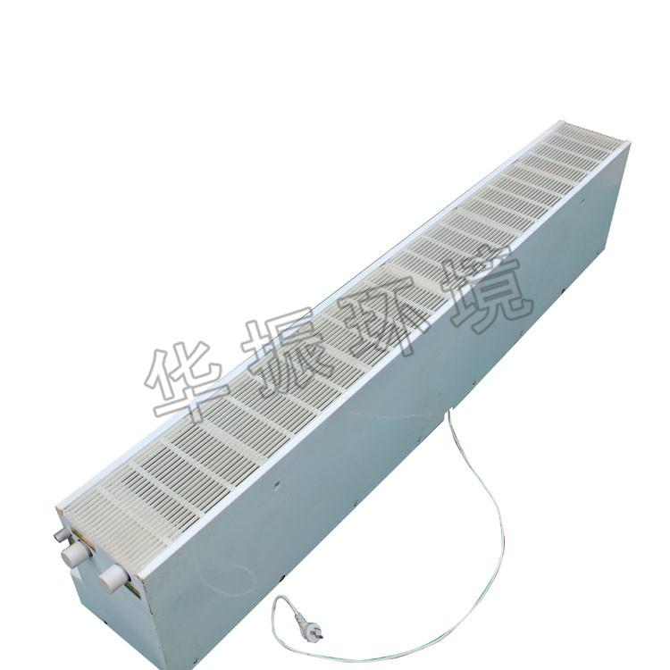 热水型空气幕