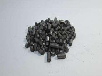 增碳剂的质量对铁液质量的影响