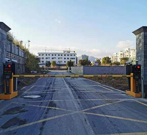 车牌识别系统的三大标准