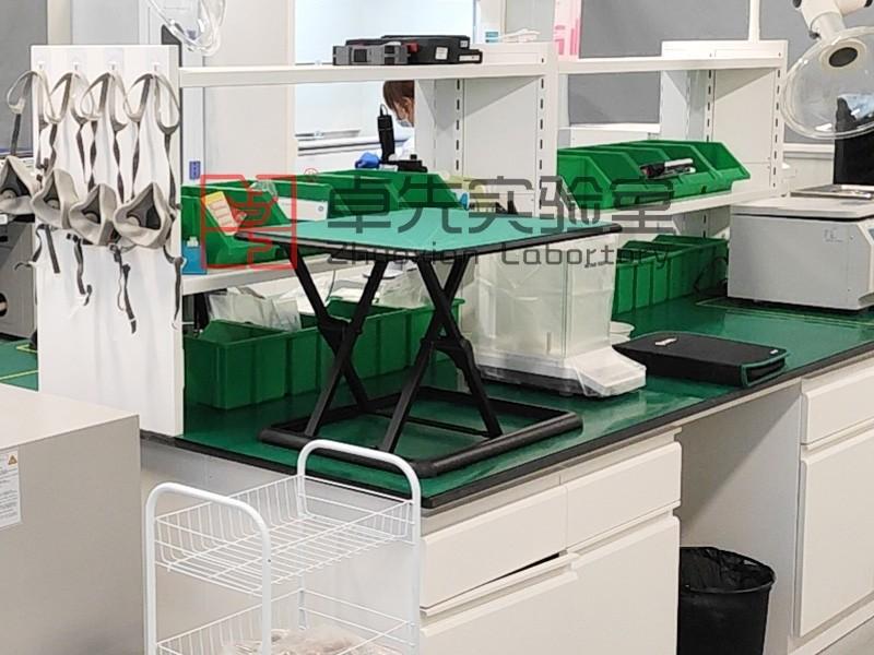 实验室装修完成后验收时需要注意哪些方面
