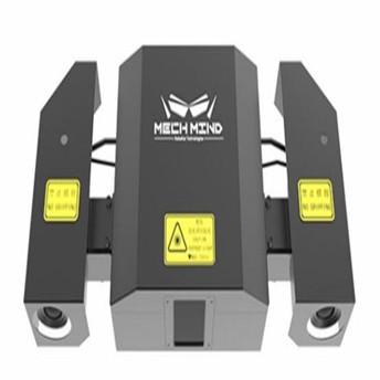 Mech-Eye Deep 智能相机
