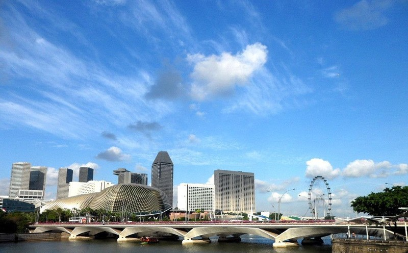 新加坡的生活水平是否适合国人生活?