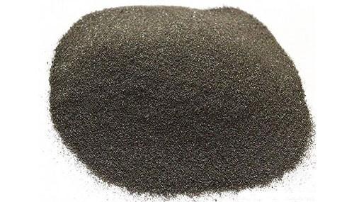 铁砂(沙)混凝土