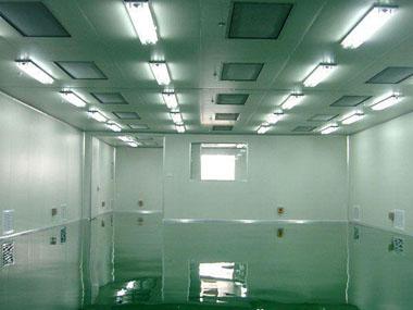 青岛洁净车间为什么要对温湿度做好控制?