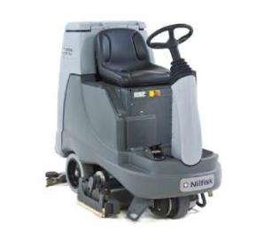 为什么找一家零配件齐备的生产厂家选购洗地机很重要