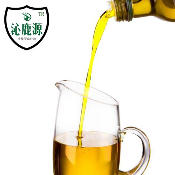 招商代理亚麻籽油那个牌子比较好?