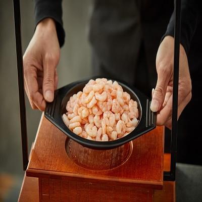 130-150青虾仁