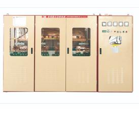 選購熔煉中頻爐要從哪些方面考慮