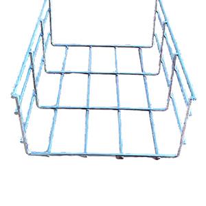 网格桥架厂家告诉你网格桥架的产品质量特点