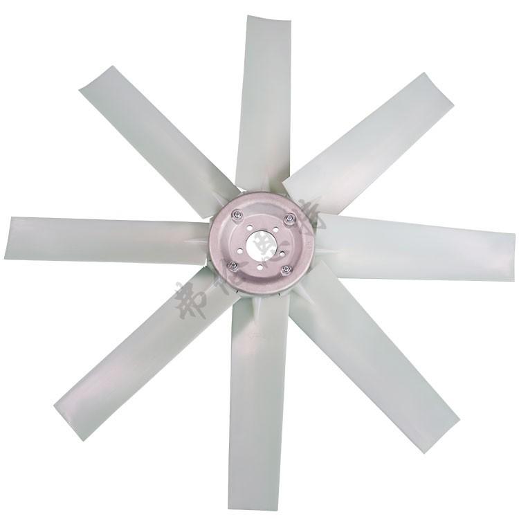 装载机风扇