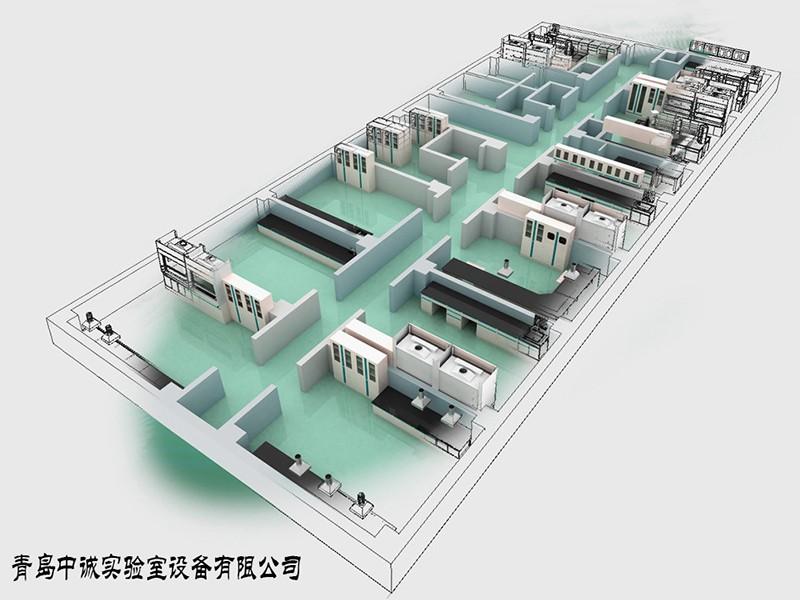实验室设备设计