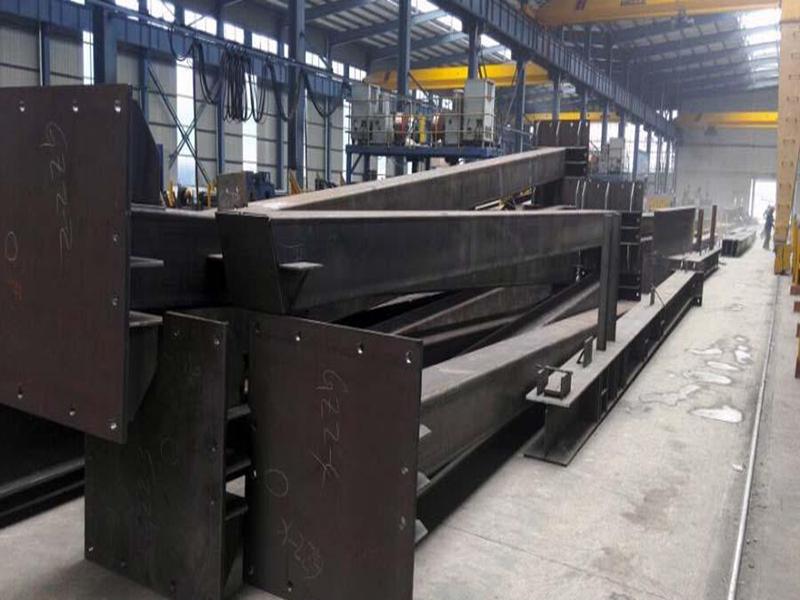 钢结构采用的施工到底拥有哪几种呢?