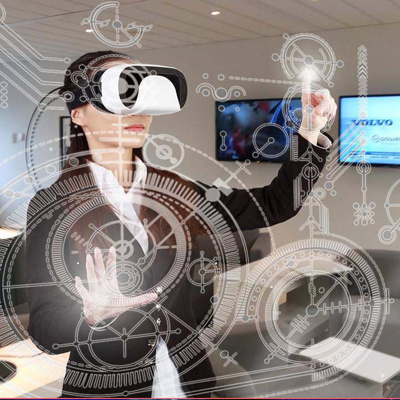 5G将要给VR带来兴奋剂,助力VR飞速发展