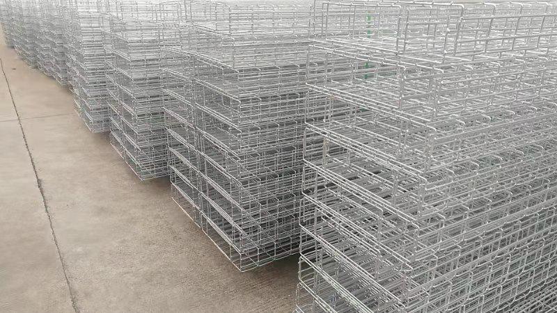 钢网桥架批发厂家