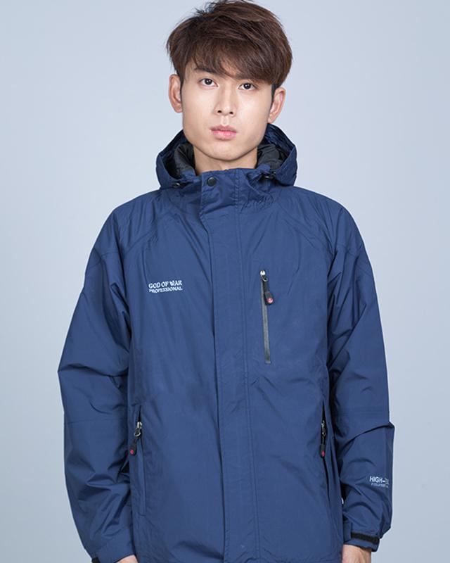 Jacket-027---藏青